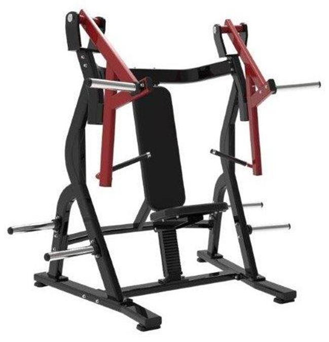 HS 8101 ISO LATERAL CHEST PRESS