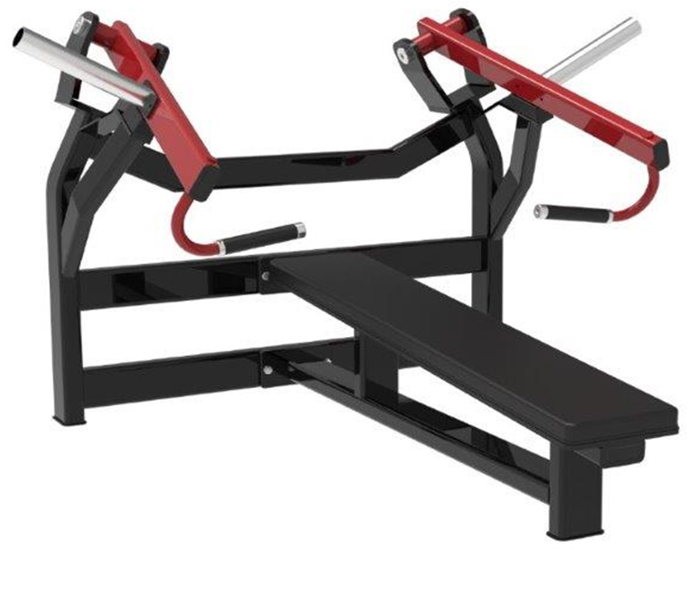 HS 8121 ISO LATERAL BENCH PRESS